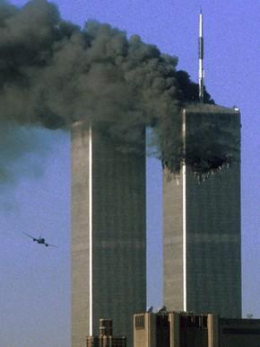 Ataque as Torres Gêmeas