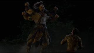 Download Mortal Kombat (2021) Full Movie Dual Audio Hindi 480p 720p Bluray    Moviesbaba 2