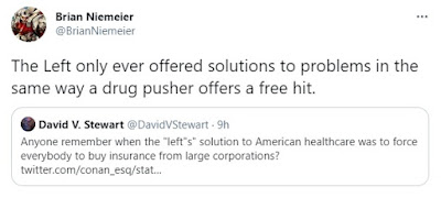 Left Solutions