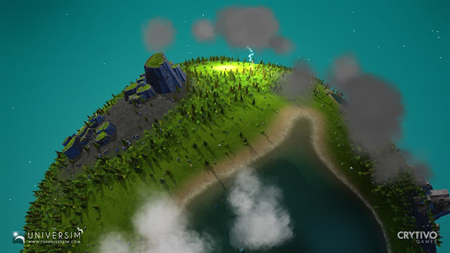 The Universim PC Game Free Download Photo