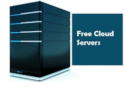 Free Cloud Servers