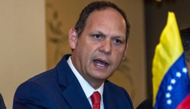 """""""Podemos ordenar la captura internacional de Maduro"""""""