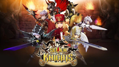 Download Seven Knight v1.0.70 Apk