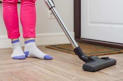 Cómo mantener limpio apartamento