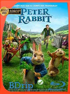 Peter Rabbit (2018) BDRIP 1080p Latino [GoogleDrive] PGD