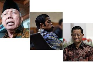 Sejak KPK Berdiri, Di Level Menteri, Rekor Tersangka Korupsi Terbanyak Dipegang Mensos