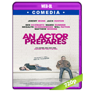 An Actor Prepares (2018) 720p WEB-DL Audio Dual Latino-Ingles