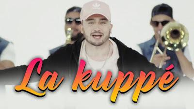 LA KUPPE CUMBIA 2019 OTRO TRAGO