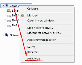 setting environment variable pyhton windows 7
