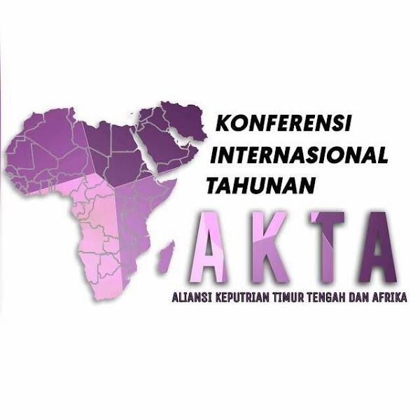 Konferensi Internasional AKTA Berbasis Online: Perumusan AD/ART serta Pemilihan Koordinator AKTA 2018-2019