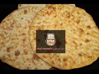 Iranian bread