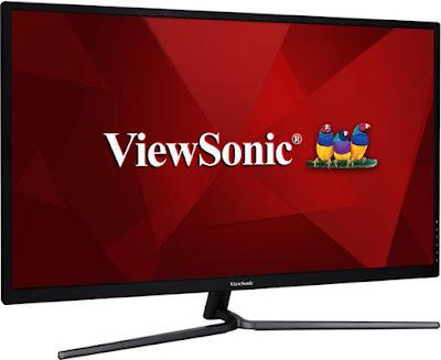 BON PLAN : Ecran ViewSonic 31.5 pouces à 170,99€