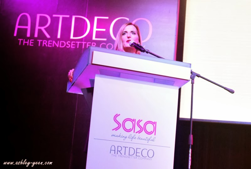 78f50d131b5 SaSa Malaysia is proud to launch ARTDECO, another leading professional  make-up brand from Germany, also a outstanding cosmetic brands that  combines numerous ...