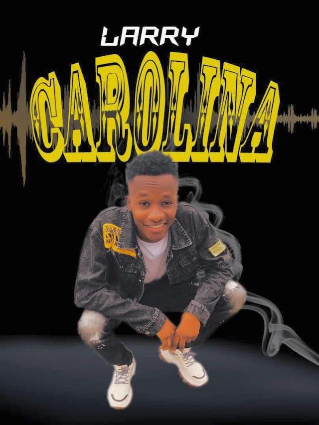 [BangHitz] MUSIC: Larry – Carolina  @_larryperry