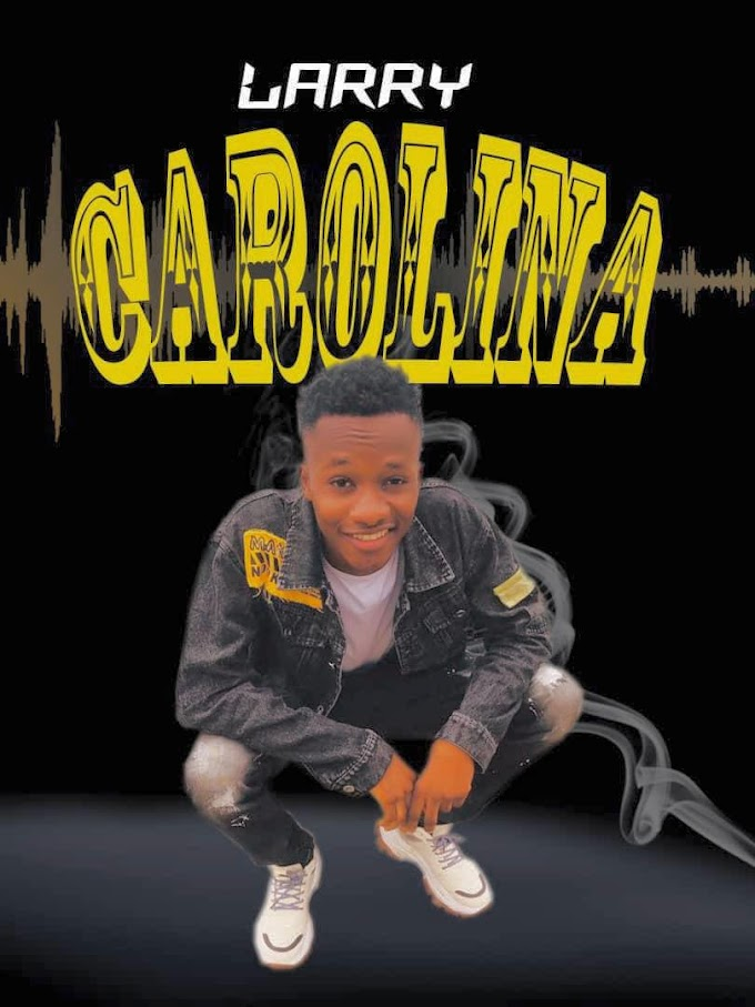 MUSIC: Larry – Carolina  @_larryperry