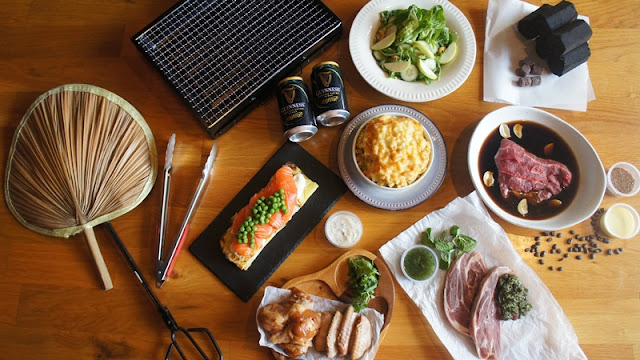 BBQ Platter - Makhan by Kitchen Mafia