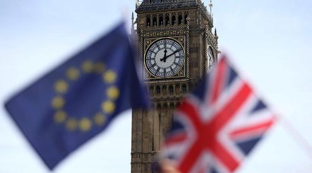 Keluarnya Inggris dari Uni Eropa dan Kekacauan Sesudahnya