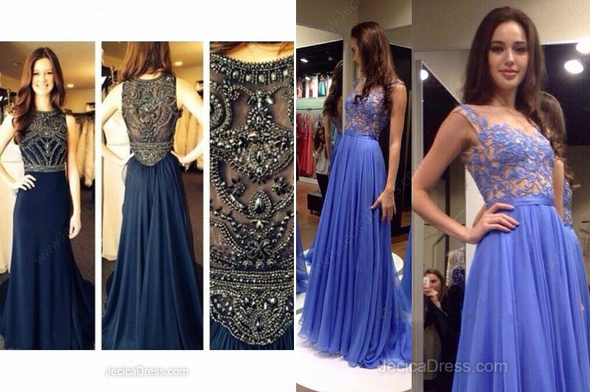 Tecidos bonitos para vestidos