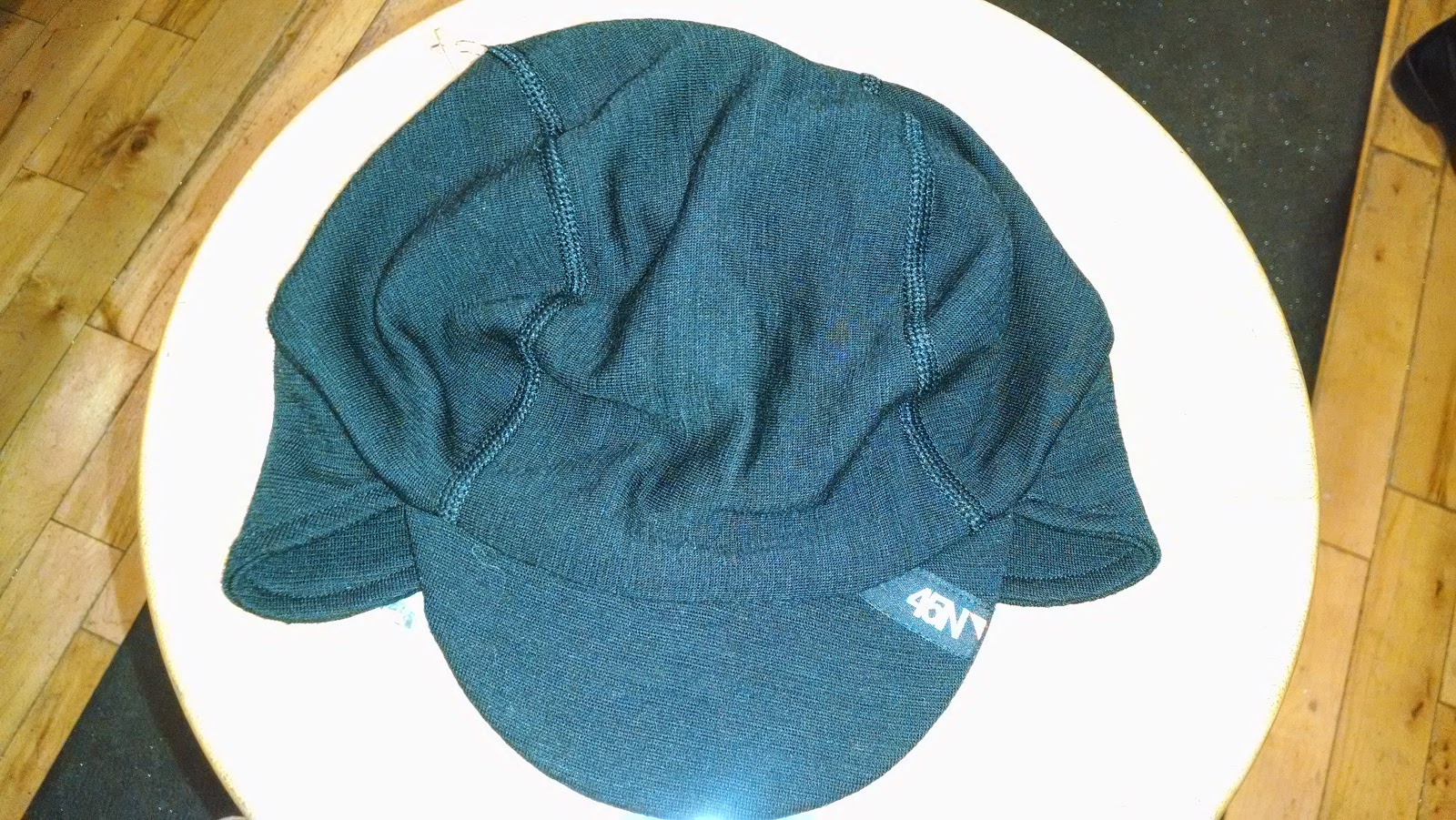 6f766bd8c64 The 100% merino wool cap gives awesome eye and ear coverage and the  flat-lock stitching makes it comfortable to wear under a helmet for hours  on end.