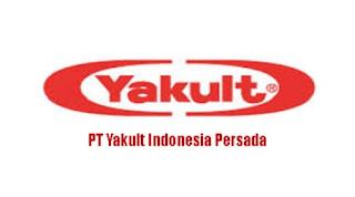 Lowongan Kerja Terbaru di PT. Yakult Indonesia 2016