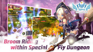 Flyff Legacy v2.5.4 APK MOD Hack Unlimited All Characters Unlocked