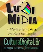 Ludimídia no Festival CulturaDigital.Br