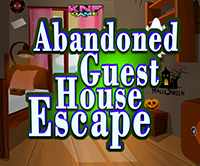 Knf Abandoned Guest House Escape