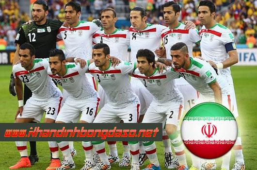 Thổ Nhĩ Kỳ vs Iran 01h15 ngày 29/05 www.nhandinhbongdaso.net