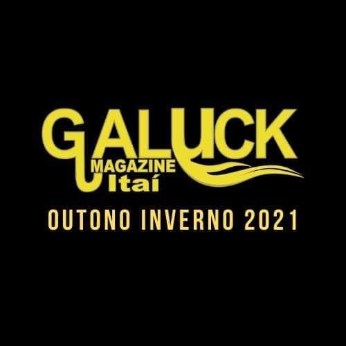 Galuck Magazine  Itaí