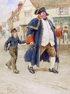 Oliver twist short summary ,dickens novel