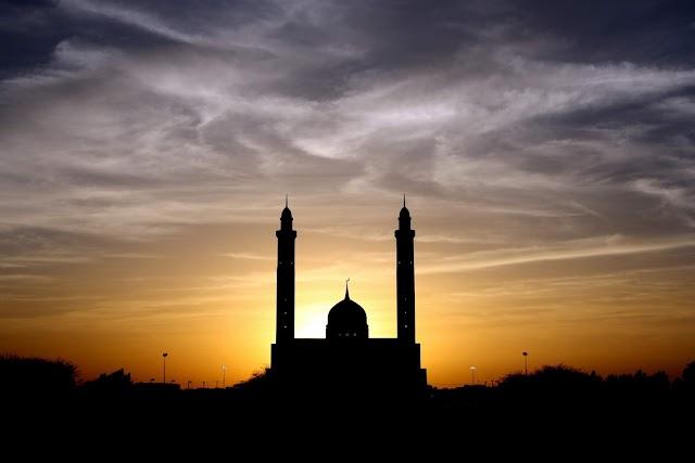 Love On Jumah day(Friday)