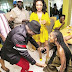 Tiwa Savage Showed Humility By Kneeling To Greet Me - Shina Peters