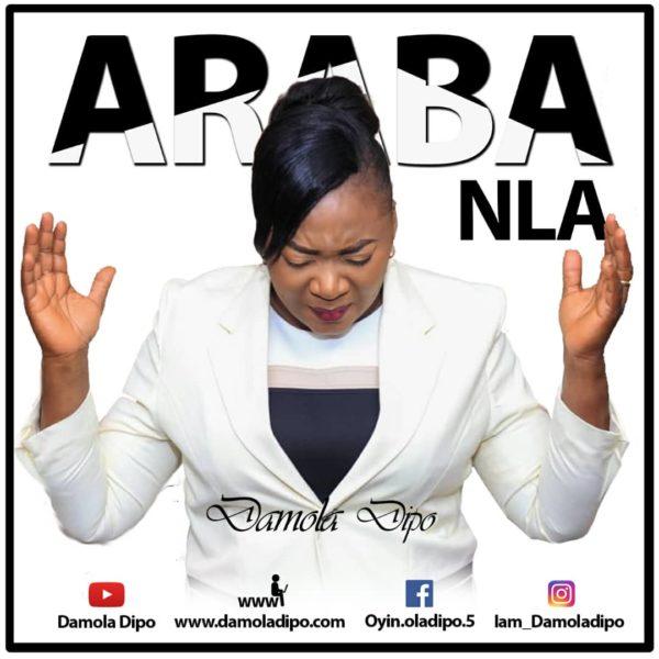 Damola Dipo - Araba Nla Mp3 Download