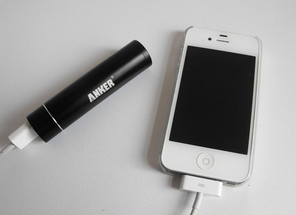 Anker External Battery Charger