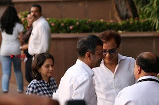Actress Aishwarya Rai Father Prayer Meet Set 1  0041.JPG