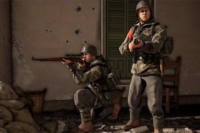 Battalion 1944 Eastern Front Update