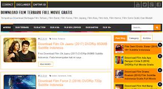 situs download film terbaru dan terbaik