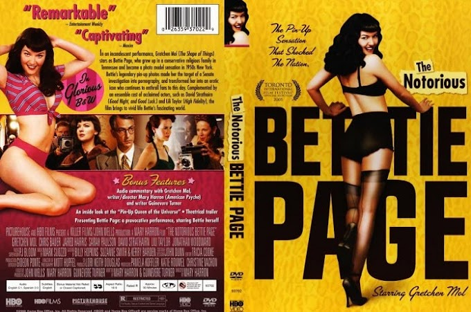 WATCH The notorious bettie page 2005 ONLINE freezone-pelisonline
