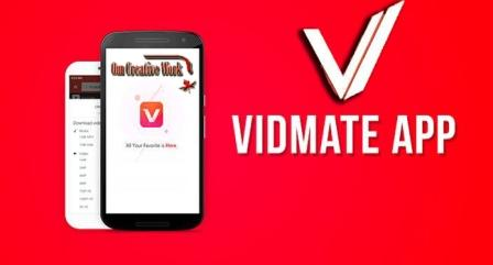 VidMate Pro v3.41 HD Video And Music Downloader Android APK Free Download