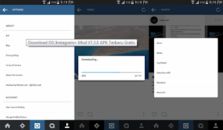 Instagram Apk Hack Videos v10.12.0 APK