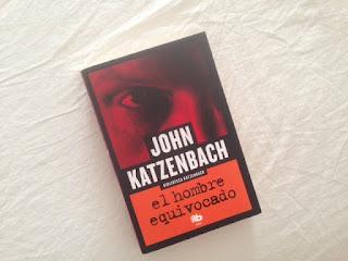 libro John Katzenbach