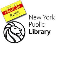 Free GM Resource: The New York Public Library Map Warper
