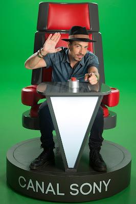 Programa comentará curiosidades e bastidores do The Voice - Divulgação