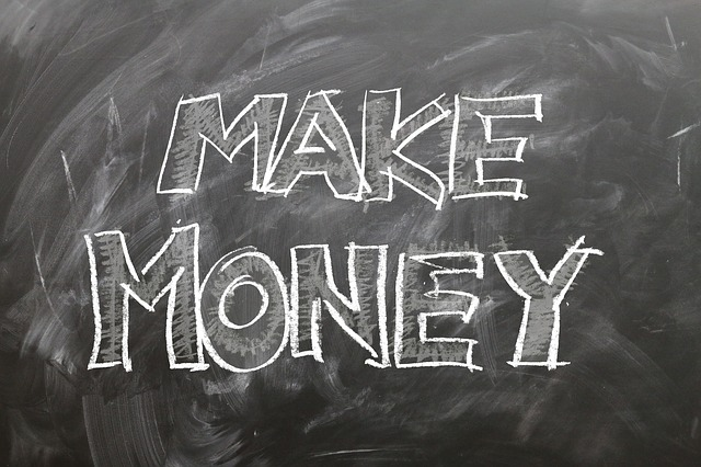 8 ways to earn money from blog