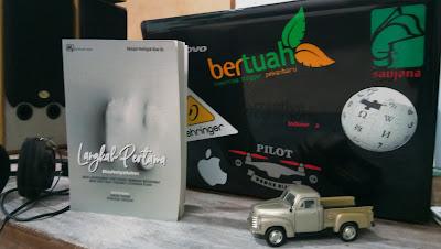 Riau Pentigraf Authors Buku Langkah Pertama