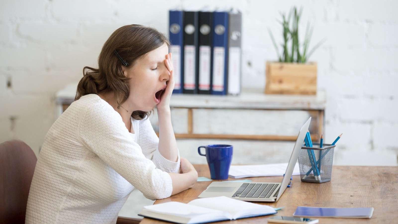 A fáradtság számos tényezőtől függhet.