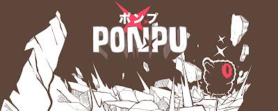 Ponpu Logo We Know Gamers