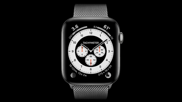 أصدرت Apple إصدار watchOS 7.6.2 بتحديث أمني مهم