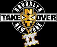 NXT Takeover Brooklyn II 2016