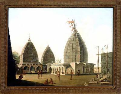 देवघर में स्थित वैद्यनाथ मंदिर का इतिहास- History of Baidyanath mandir